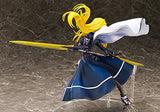 Mahou Senki Lyrical Nanoha Force - Fate T. Harlaown - 1/8 (FREEing)  - 6