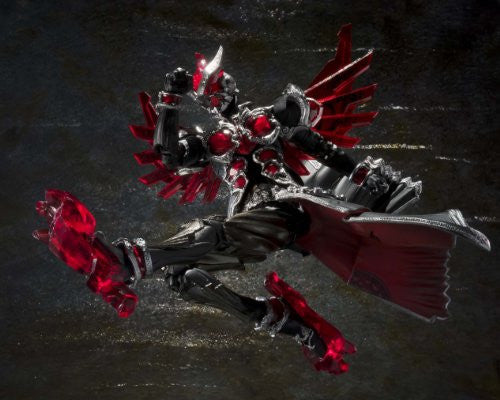 Image 11 for Kamen Rider Wizard - S.I.C. - Flame Style (Bandai)