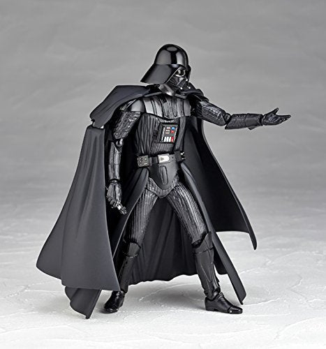 Image 6 for Star Wars - Darth Vader - Revoltech - Star Wars: Revo No.001 (Kaiyodo)