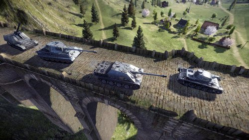 Image 5 for World of Tanks: Xbox 360 Edition