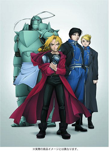 Image 1 for Fullmetal Alchemist Festival - Tales of Another