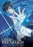 Thumbnail 1 for Code: Breaker 01 [Limited Edition]