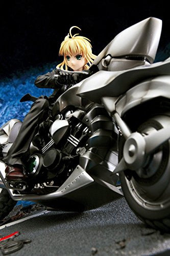 Image 3 for Fate/Zero - Saber - 1/8 - Motored Cuirassier (Good Smile Company) - Reissue