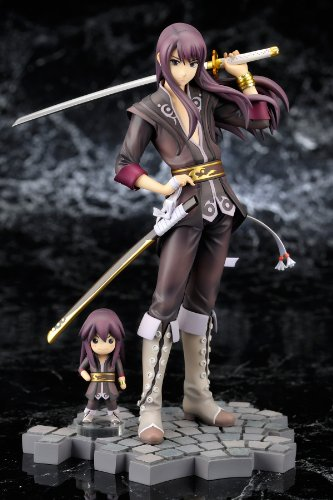 Image 3 for Tales of Vesperia - Yuri Lowell - ALTAiR - 1/8 (Alter)