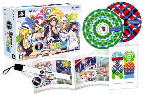 Image 4 for DJMAX Technika Tune [Limited Edition]