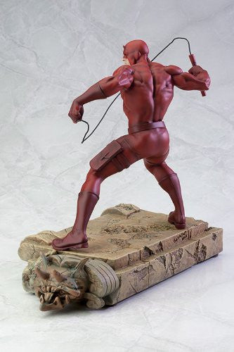 Image 10 for Daredevil - Fine Art Statue - 1/6 (Kotobukiya)