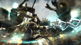 Thumbnail 2 for Musou Orochi 2 Ultimate (Playstation Vita the Best)