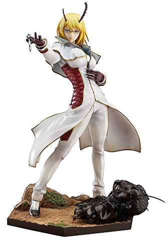 Image for Terra Formars - Michelle K. Davis - 1/8 (Good Smile Company)