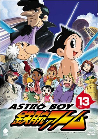 Image for Astro Boy Vol.13