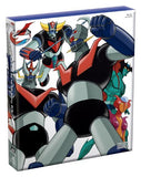 Thumbnail 2 for Mazinger The Movie Blu-ray 1973-1976 [Limited Edition]