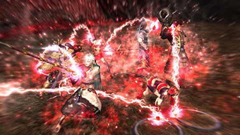 Image for Musou Orochi 2 Ultimate (Playstation Vita the Best)