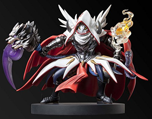 Image 2 for Puzzle & Dragons - Meikaishin Arc Hades - Ultimate Modeling Collection Figure (Plex)