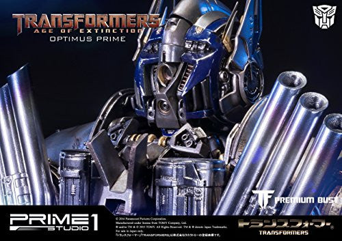 Image 2 for Transformers: Lost Age - Convoy - Bust - Premium Bust PBTFM-09 (Prime 1 Studio)