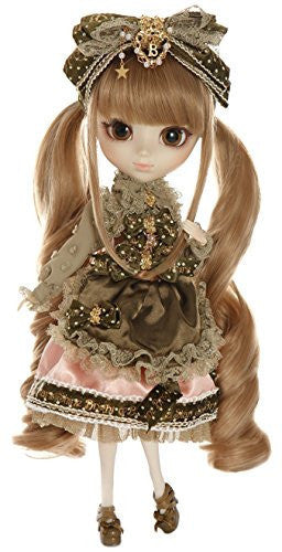 Image 1 for Misako Aoki - Pullip P-164 - Pullip (Line) - Favorite Ribbon - 1/6 - Chocolate (Groove)