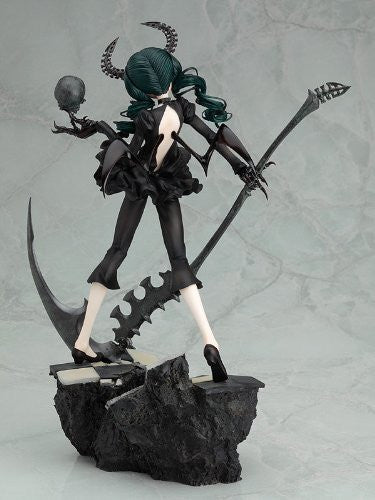 Image 3 for Black ★ Rock Shooter - Dead Master - 1/8 - Original ver. (Good Smile Company)