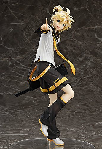 Image 5 for Vocaloid - Kagamine Len - 1/7 - Tony ver. (Max Factory)
