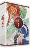 Thumbnail 1 for Ikki Tosen DVD Box