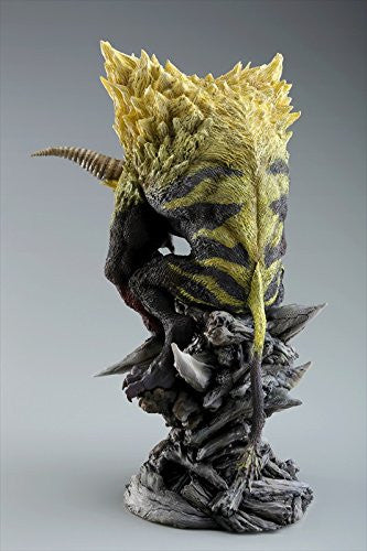 Image 6 for Monster Hunter - Rajang - Capcom Figure Builder Creator's Model (Capcom)