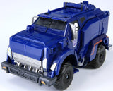 Thumbnail 4 for Transformers Prime - Breakdown - Transformers Prime: Arms Micron - AM-12 - War Breakdown (Takara Tomy)