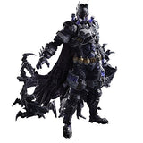 DC Universe - Mr. Freeze - Batman : Rogues Gallery - Mr. Freeze - - Play Arts Kai - Variant Play Arts Kai (Square Enix) - 1