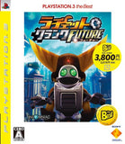 Ratchet & Clank Future: Tools of Destruction (PlayStation3 the Best) - 1