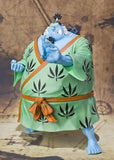 Thumbnail 8 for One Piece - Jinbei - Figuarts ZERO - The New World (Bandai)