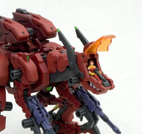 Image 5 for Zoids - RZ-030 Gun Sniper - Highend Master Model - 1/72 - Naomi Custom with Wild Weasel Unit (Kotobukiya)