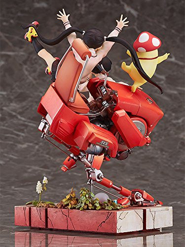 Dead Dead Demon's Dededededestruction - Isobeyan - Koyama Kadode - Nakagawa Ouran - Wonderful Hobby Selection - Vignette Figure