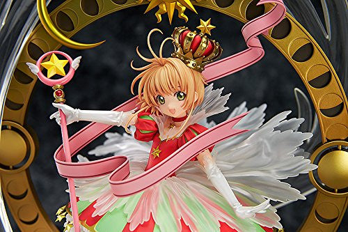 Image 6 for Card Captor Sakura - Kinomoto Sakura - 1/7 - Stars Bless You (Good Smile Company)