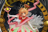 Card Captor Sakura - Kinomoto Sakura - 1/7 - Stars Bless You (Good Smile Company)  - 6