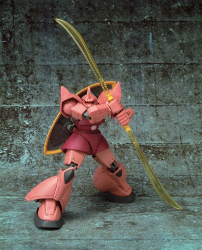 Image 2 for Kidou Senshi Gundam - MS-14S (YMS-14) Gelgoog Commander Type - Extended Mobile Suit in Action!! (Bandai)