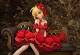 Fate/EXTRA - Saber EXTRA - 1/7 - Idol Emperor - 7
