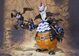Thumbnail 3 for One Piece - Gecko Moria - Figuarts ZERO (Bandai)