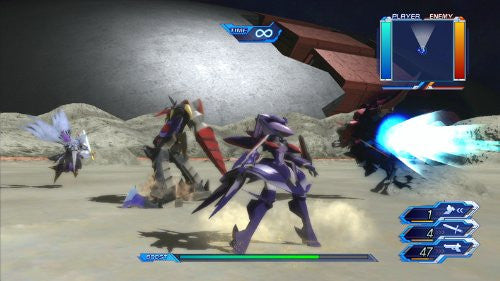 Image 9 for Super Robot Taisen OG Infinite Battle