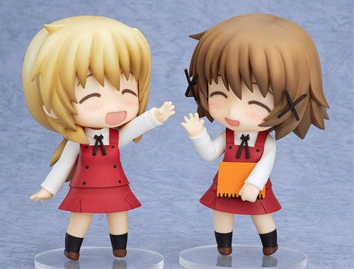 Image 3 for Hidamari Sketch x Honeycomb - Miyako - Nendoroid #308 (Good Smile Company)