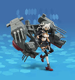Thumbnail 4 for Kantai Collection ~Kan Colle~ - Musashi - A.G.P. - Kai (Bandai)