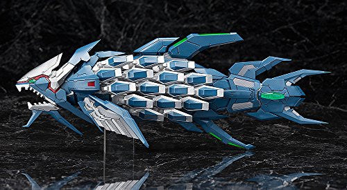 Image 8 for Dariusburst: Chronicle Saviours - Iron Fossil - Figma #SP-093a (FREEing)
