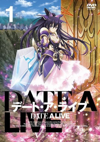 Image for Date A Live Vol.1