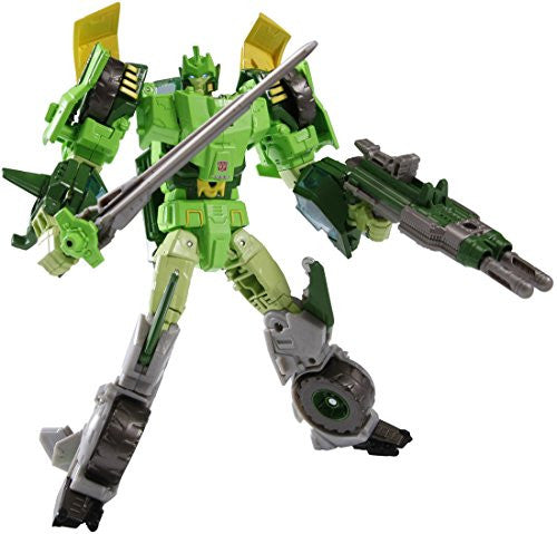 Image 6 for The Transformers: The Movie - Transformers 2010 - Springer - Transformers Legends LG19 (Takara Tomy)