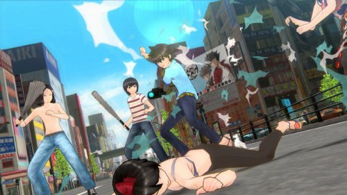 Image 3 for Akiba's Trip 2