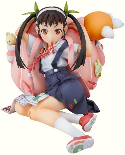 Image 1 for Bakemonogatari - Hachikuji Mayoi - 1/8 (Good Smile Company)