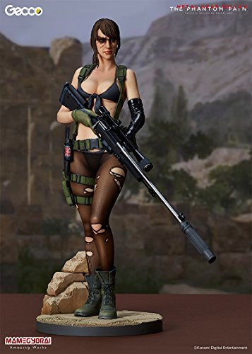Image 8 for Metal Gear Solid V: The Phantom Pain - Quiet - 1/6 (Gecco)