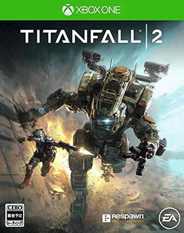 Image for Titanfall 2