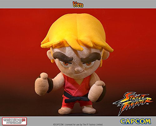 Image 1 for Street Fighter II - Ken Masters (Mamegyorai)