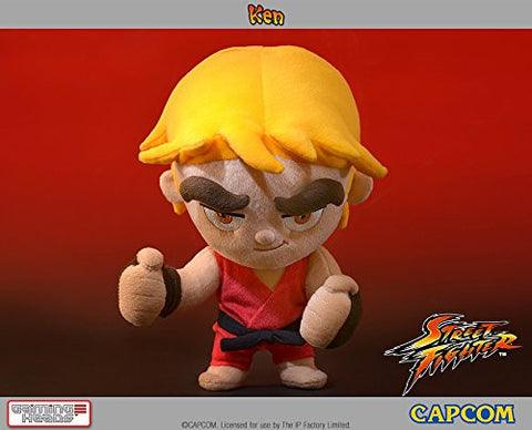 Image for Street Fighter II - Ken Masters (Mamegyorai)