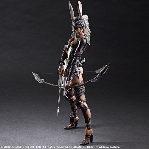 Image 5 for Final Fantasy XII - Fran - Play Arts Kai (Square Enix)