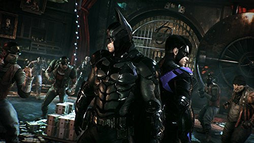 Image 2 for Batman: Arkham Knight [Special Edition]