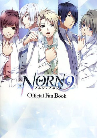 Image for Norn9 Norn + Nonette Official Fan Book