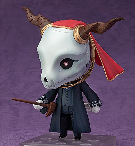Image 5 for Mahou Tsukai no Yome - Elias Ainsworth - Nendoroid #666 (FREEing)