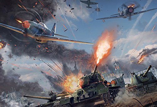 Image 7 for War Thunder Premium Package